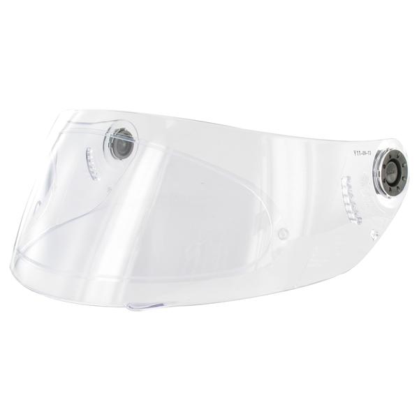 SHARK Visière VZ6XXX Transparente (préparée Pinlock + Pinlock incl.)
