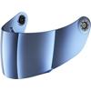 SHARK Vizier VZ6XXX Blauw metallic