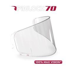 SHARK Pinlock VZ100MVX Transparant