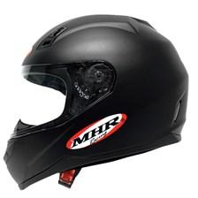 FF391 Mono Mat Zwart