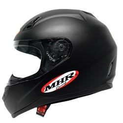 MHR : FF391 Mono - Mat Zwart