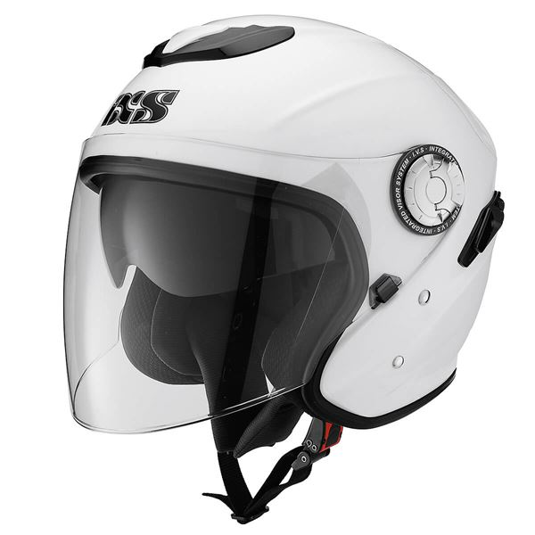 IXS HX 91 Wit