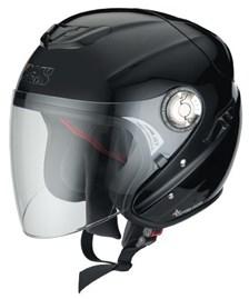 HX 91 Zwart