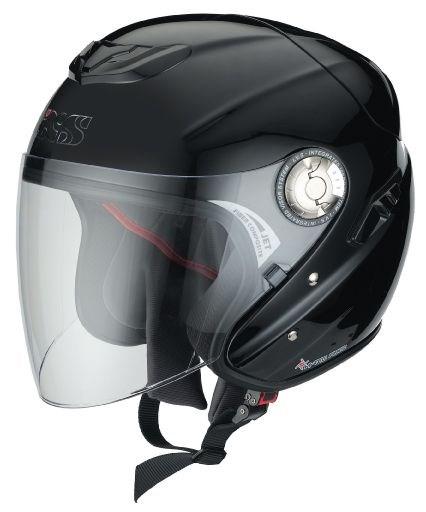 IXS HX 91 Noir