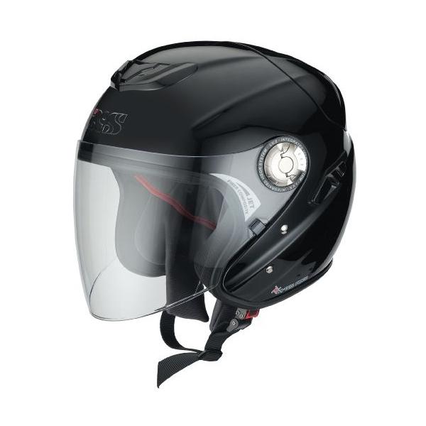 IXS HX 91 Zwart