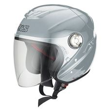 IXS HX 91 Zilver