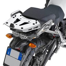 GIVI Support topcase monokey en aluminium - SRA SRA2101