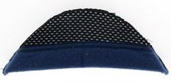 IXS : HX275 protection menton - Noir