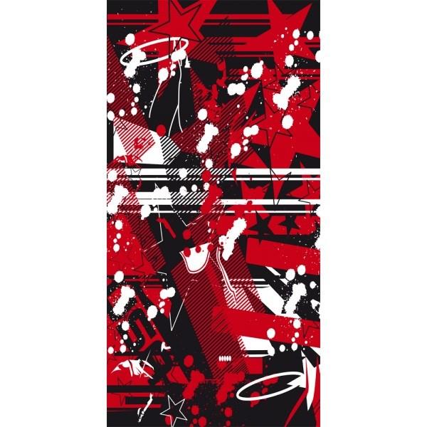 HELD Halsbeschermer H9056 Lightening Red