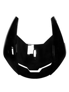 SHARK Speed-R Topvenitlatie Blinkend zwart