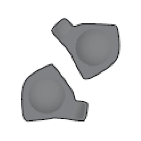 SHARK Vision-R Coussinets d'oreilles