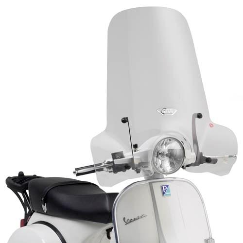 GIVI Bevestigingskit windscherm A5603A