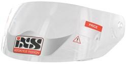 IXS : Visière HX570 - Transparente anti-rayure