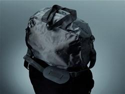HIGHWAY HAWK : Inner bag for saddlebags - Straight
