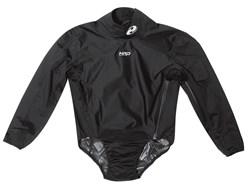 HELD : Wet Race Veste de Pluie - Noir