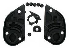IXS HX430 Patriota kit de fixation visière Kit