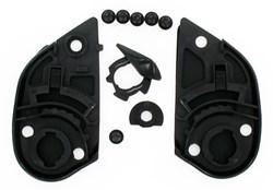 IXS : HX430 Patriota vizier bevestigingskit - Kit