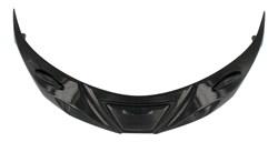 IXS : HX430 Patriota ventilatie - Topventilatie zwart