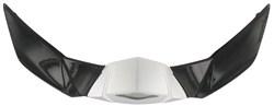 IXS : HX430 Patriota spoiler - Zwart