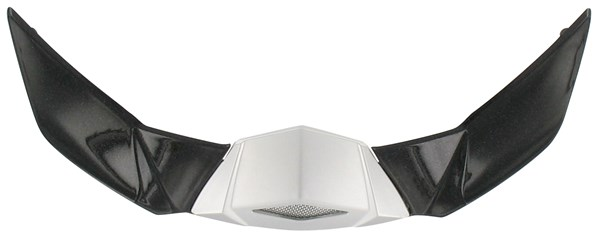 IXS HX430 Patriota spoiler Zwart