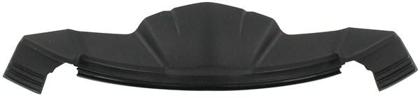 IXS HX430 patriota neuskapje Zwart