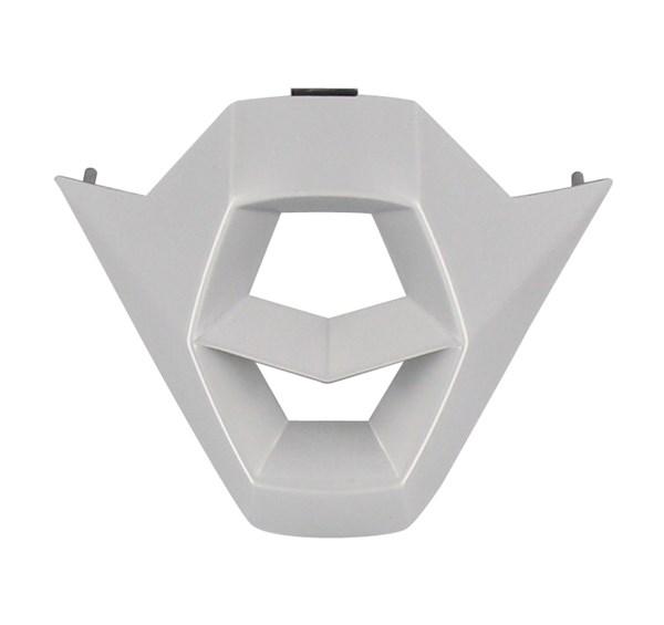 IXS HX274 ventilatie Kinverluchting zwart