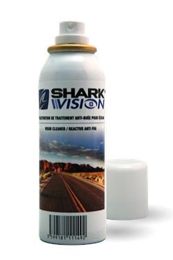 SHARK Aerosol pour visière Anti Buée Shark