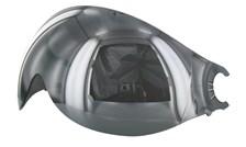 SHARK Vizier SK VZ70, VZ75 Spiegel chroom goggle style