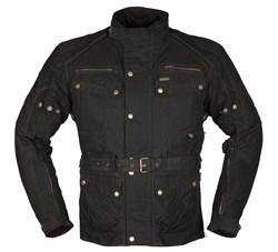 MODEKA : Glasgow Jacket - Noir