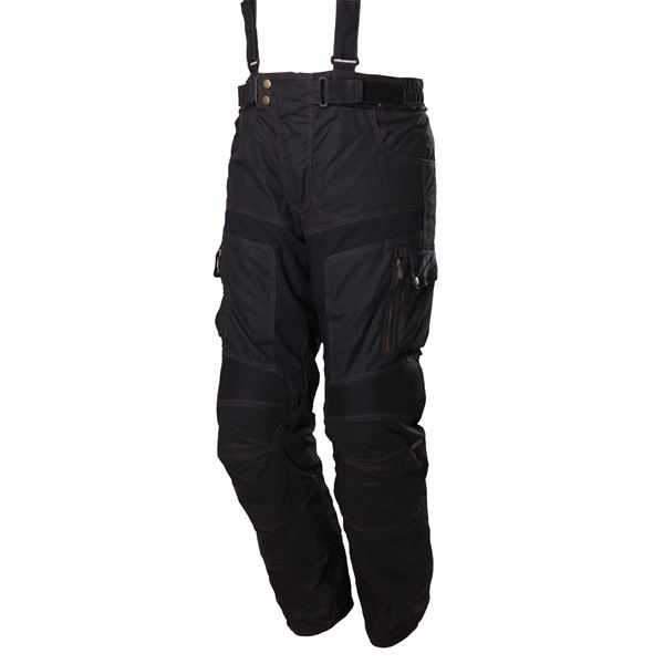 MODEKA Glasgow Pants Noir