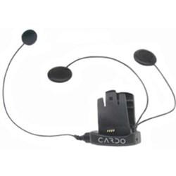 CARDO : Audio kit wired Dual haut-parleurs Q2/teamset - ZS041443