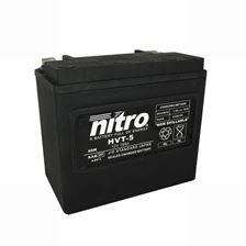 NITRO Gesloten batterij  HVT HVT 05