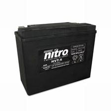 NITRO Gesloten batterij  HVT HVT 06