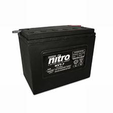 NITRO Gesloten batterij  HVT HVT 07