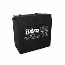 NITRO Batterie fermée HVT HVT 08