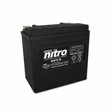 NITRO Gesloten batterij  HVT HVT 08