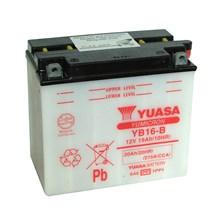YUASA Yumicron batterij YB16-B