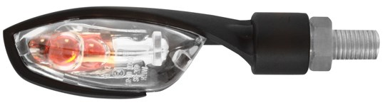 CHAFT Furtif (per paar) Zwart met transparante lens