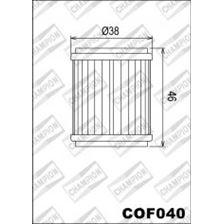 CHAMPION Filtre à huile interne COF040