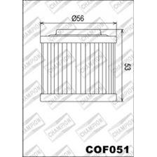 CHAMPION Filtre à huile interne COF051