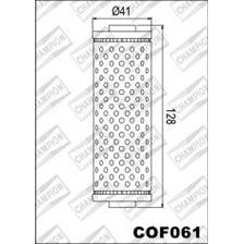 CHAMPION Filtre à huile interne COF061