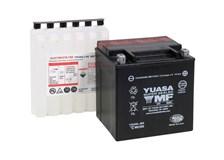 YUASA Batterie sans maintenance YIX30L-BS