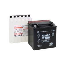 YUASA Onderhoudsvrije batterij YIX30L-BS