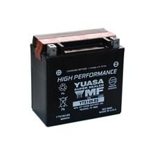 YUASA Batterie sans entretien haute performance YTX14H-BS