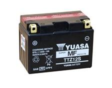 YUASA Batterie fermée avec pack acide TTZ12S-BS