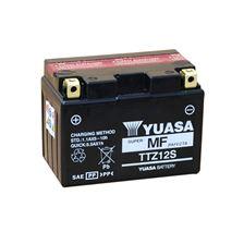 YUASA Gesloten batterij met zuurpakket TTZ12S-BS