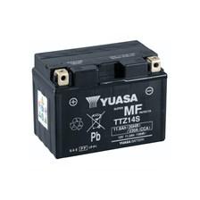 YUASA Batterie fermée avec pack acide TTZ14S-BS