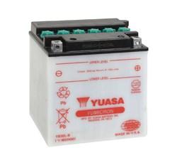 YUASA Batterie Yumicron CX