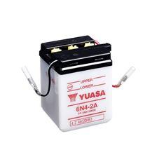 YUASA Conventionele batterij 6N4-2A
