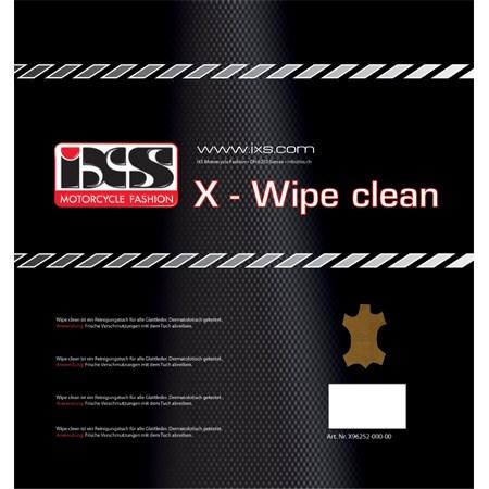 IXS Wipe Clean 1 stuk